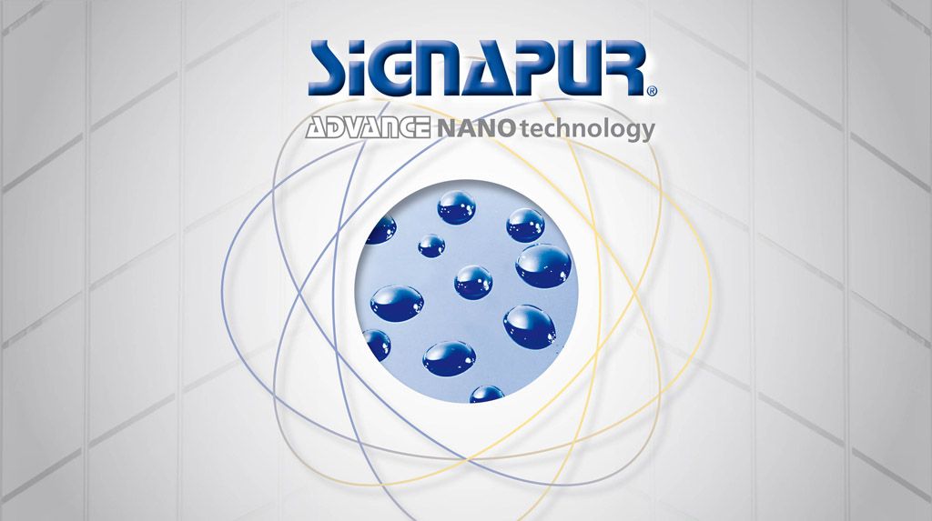 SIGNAPUR_ADVANCE NANO technology